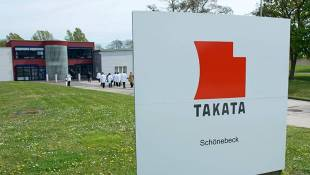 Defective Takata Air Bags Still Being Installed In New Cars