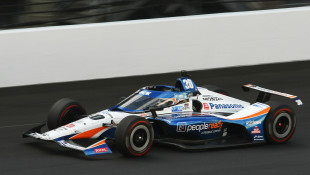 Takuma Sato Wins Second Indianapolis 500