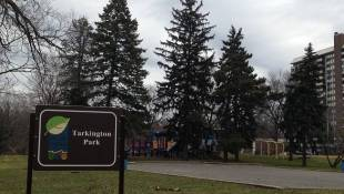 Tarkington Park Renovations Take A Step Forward