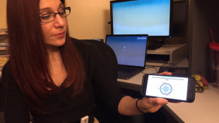 App Helps People With Traumatic Brain Injuries Identify Emotions