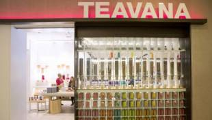 Simon Property Group Sues Starbucks Over Teavana Closure Plans