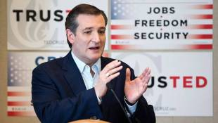 Ted Cruz To Meet With Gov. Mike Pence Ahead Of Fundraising Dinner