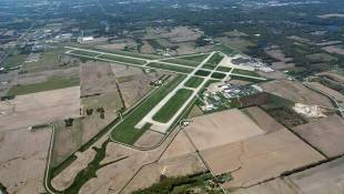 Terre Haute Airport Moves Ahead On Plans For New Hangars