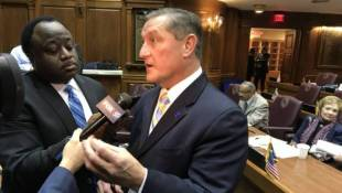 Democrats Want Legislature To Investigate Issues At DCS