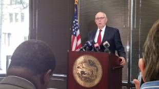 Special Prosecutor Named In Shooting Death Of Aaron Bailey