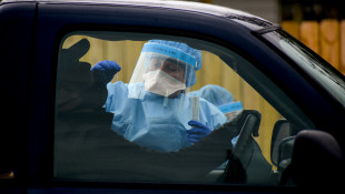 Coronavirus: State Creates Testing Partnership, Drive-By Protest At Westville Correctional
