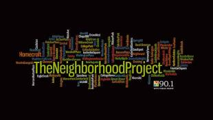 Neighborhood Stories Shaped By You