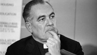 Notre Dame: Digital Archive Of Hesburgh Works Now Available