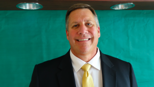 New Carmel High School Principal Is Familiar Face