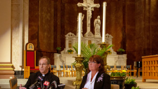 Archdiocese Defends Firing Of Gay Married Teacher, Students And Alumni Host Prayer Vigil