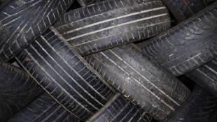 Marion County Mosquito Control's Tire Recycling Day Is June 11