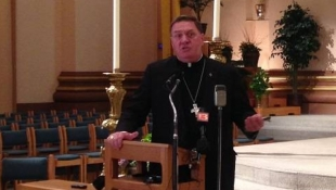 Archdiocese Of Indy Closing Three Churches