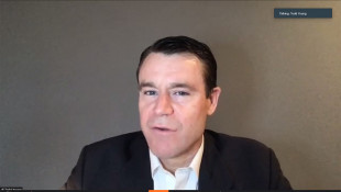 U.S. Sen. Todd Young Says Big Companies Should Return Federal PPP Funding