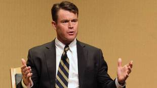 Indiana Democrats Challenge Todd Young's Ballot Petitions