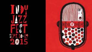 Jazz On Canvas Raising Money For Indy Jazz Fest