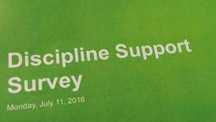 Survey: IPS Teachers Undertrained In New Behavior Policy