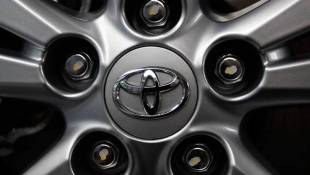 Officials: Indiana Out Of Running For Toyota-Mazda Plant