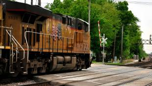 Governor Holcomb Announces Rail Safety Program
