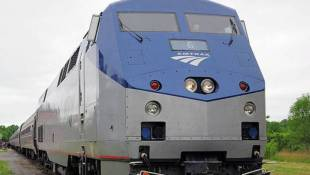 Contract Extension Will Keep Hoosier State Rail Line Running Through January