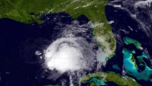 Still-Powerful Tropical Storm Karen Set For Saturday Landfall