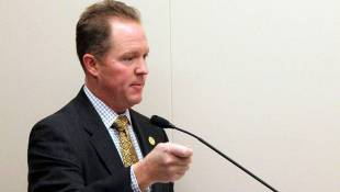 Rep. Randy Truitt Won't Seek Re-election
