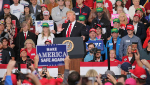 Trump Still Has Support Of Hoosiers In New Ball State Survey