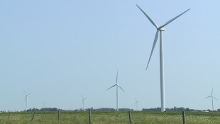 Should Hoosiers Near Wind Farms Worry About Their Health?