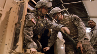 Indiana Nat'l Guard Troops to Lead Pacific Pathways Training
