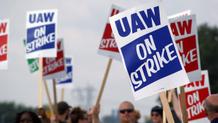 Economist: UAW Strike Critical Test For Union, But With Long Term Effects For Economy
