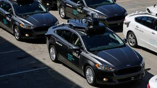 Autonomous Vehicle Bill Fails At Session's End