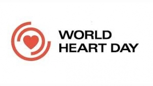 Indiana to Celebrate World Heart Day