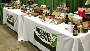 Indiana Grown To Recruit Local Food Vendors With New State Funds