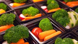 Congressman Says Restricting School Lunch Would Save Feds Money