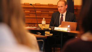 Vince Bertram Resigns From State Board Of Education