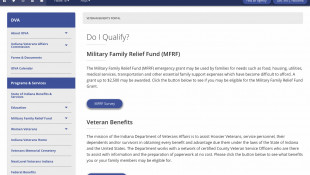 State Launches Online Portal For Veterans Benefits Help