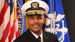 U.S. Surgeon General Calls For Racial Equity In Opioid Response