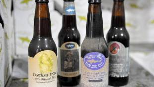 Vintage Beer? Aficonados Say Some Brews Taste Better With Age