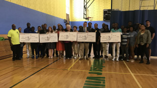 $300,000 In Violence Prevention Grants Given To Community Organizations