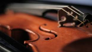 Finalists For 2014 International Violin Competition Of Indianapolis To Perform At Hilbert Circle Theatre