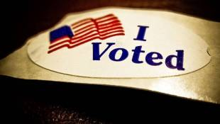Marion County Voters Head To The Polls Early