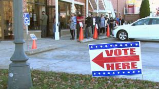 Advocacy Groups Sue Indiana Over Statute Limiting Election Day Lawsuits