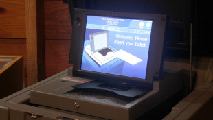 Indiana FBI Focuses On Election Security