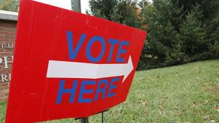 4 Things To Watch In The Indiana Primary
