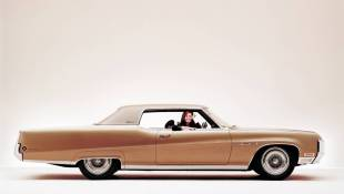 "Timewarp:  Buick ""Duece and a Quarter"""