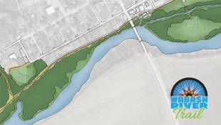 Wabash River Trail Gets State Funding For Its First Phase