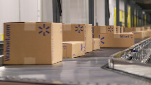 Walmart Announces Indiana Will Be Home To Its Largest E-Commerce Fulfillment Center