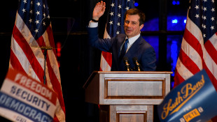 Former South Bend Mayor Pete Buttigieg Suspends Presidential Campaign