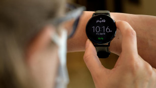 Purdue Researches Say Smartwatches May Help Track Pre-COVID-19 Symptoms