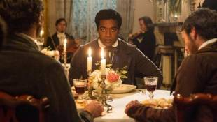 '12 Years A Slave' Leads To Correction Of 161-Year-Old Story