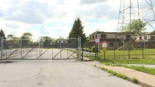 HUD Gives East Chicago $4.1M For Planned West Calumet Demolition